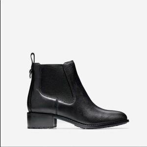 Cole Haan Newburg bootie Black 10